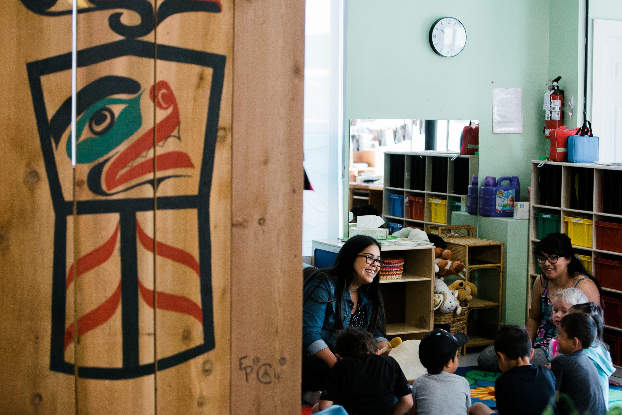 Indigenous Culture Grants